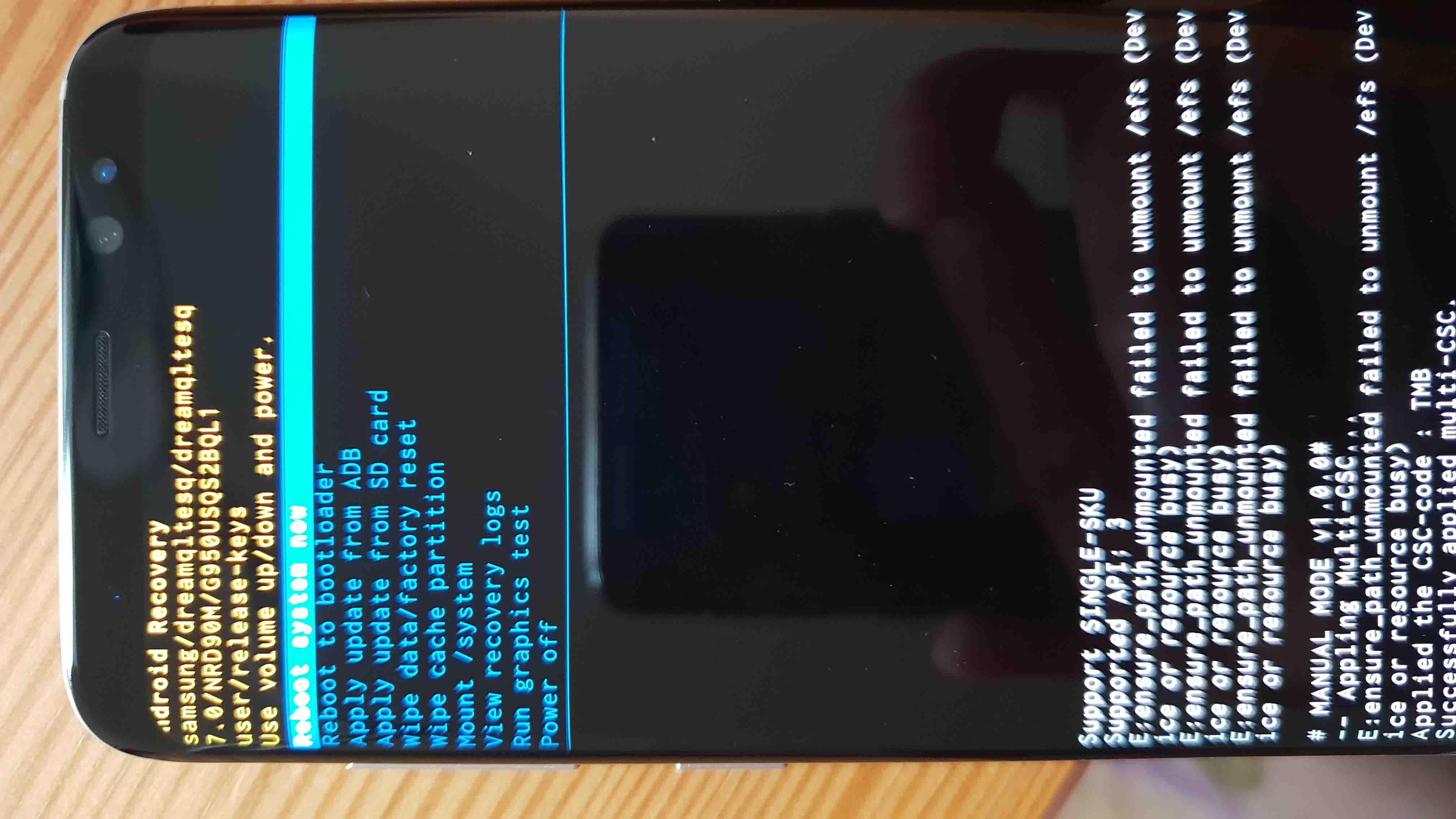 blokace operator SM-G950U USA | UnlockPhone