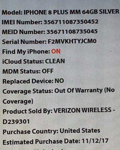 Kontrola iPhone / Prodáno + Země / iPhone / iPad / iWatch / podle IMEI nebo Seriového čísla