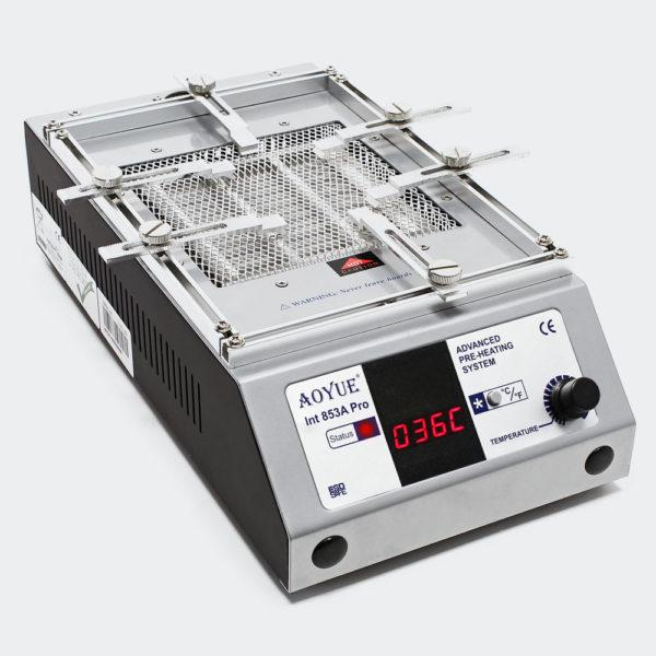 AOYUE Int853A Quarz IR ceramic heater