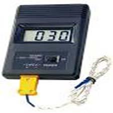Digitální s teplotním čidlem(K-Type)
