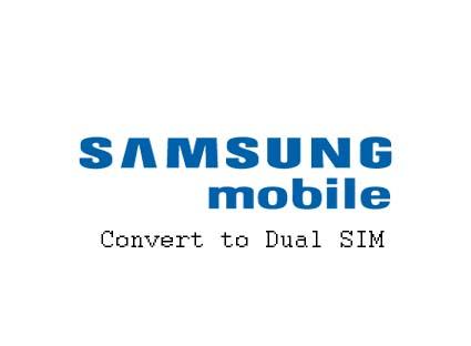 convert Note 9 (SM-N960F)