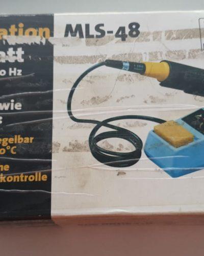 Mikropájka MLS-48