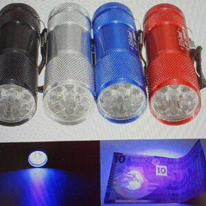 UV světlo