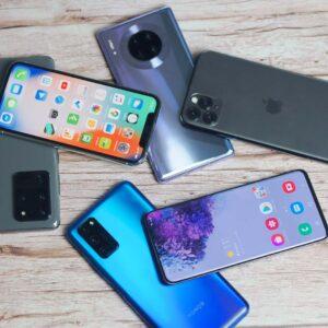 Telefony & Příslušenství