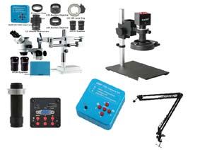 Microscop & Camera