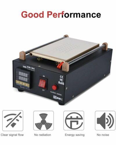 Separátor displejů 948Q 400W Professional