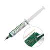 10ML Green Oil UV Mask (BGA PCB) 9 LED UV Light
