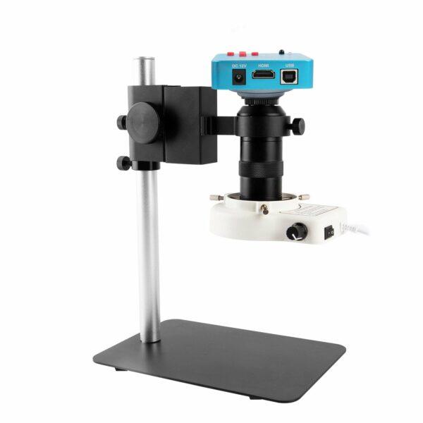 38MP HDMI USB mikroskop kontrolní kamera