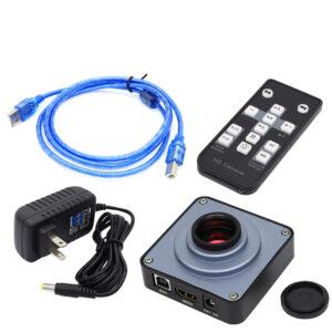 Mikroskop Kamera Full HD 2K 4K