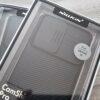 Samsung Galaxy S21 Obal Nillkin CamShield Slide Camera