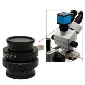 SZMCTV 1/3 Adapter C-mount objektiv