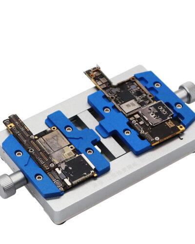 MJ K23 Dual Univerzální Držák uchyceni PCB IC Chip