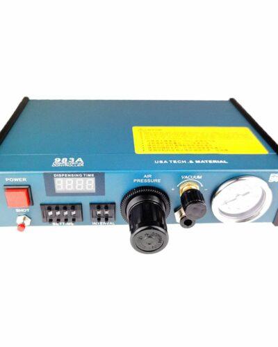 Automatický dávkovač 983A Pájecí pasta Pájecí Flux Lepidla 220V (vzduchový)